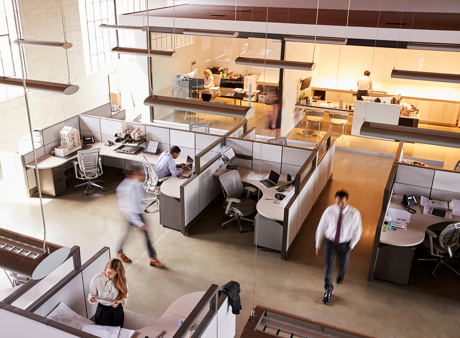 Minton Jones is a hassle-free premier business office furniture supplier in Georgia. We offer free installation and affordable furniture for every office space.